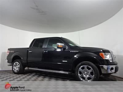 2012 F-150 Super Cab 4x4,  Pickup #77514A - photo 1