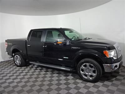 2012 F-150 Super Cab 4x4,  Pickup #77514A - photo 4