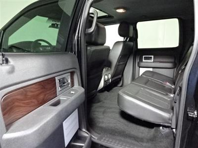 2012 F-150 Super Cab 4x4,  Pickup #77514A - photo 20