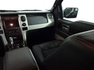 2012 F-150 Super Cab 4x4,  Pickup #77514A - photo 29