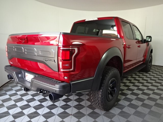 2018 F-150 SuperCrew Cab 4x4,  Pickup #77582 - photo 2