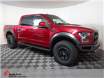 2018 F-150 SuperCrew Cab 4x4,  Pickup #77582 - photo 1