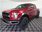 2018 F-150 SuperCrew Cab 4x4,  Pickup #77582 - photo 4