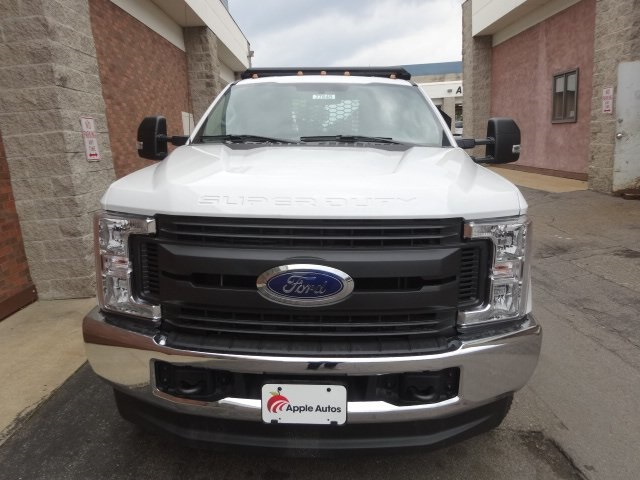 2018 F-350 Regular Cab DRW 4x4,  Knapheide Dump Body #77645 - photo 3