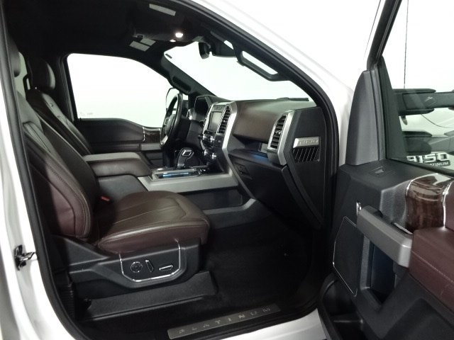 2015 F-150 SuperCrew Cab 4x4,  Pickup #77660A - photo 23