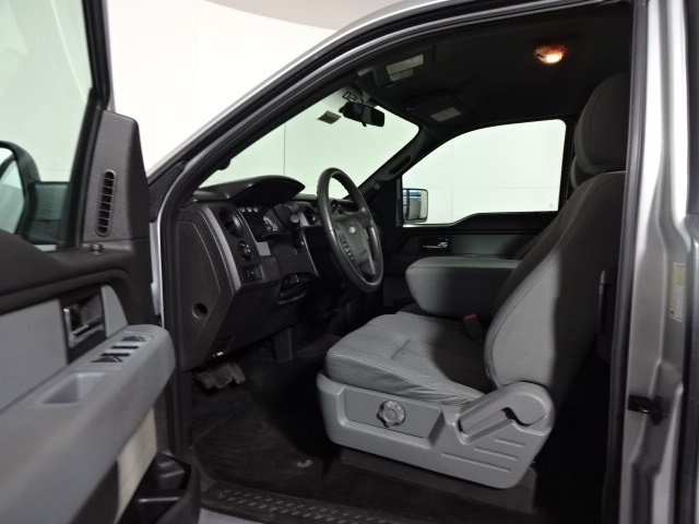 2012 F-150 Super Cab 4x4,  Pickup #77760F - photo 11