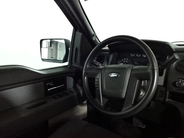 2012 F-150 Super Cab 4x4,  Pickup #77760F - photo 21
