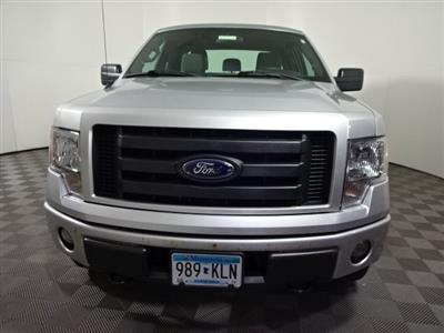 2012 F-150 Super Cab 4x4,  Pickup #77760F - photo 3