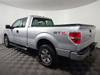 2012 F-150 Super Cab 4x4,  Pickup #77760F - photo 6