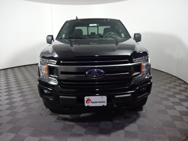 2018 F-150 Super Cab 4x4,  Pickup #77818 - photo 3