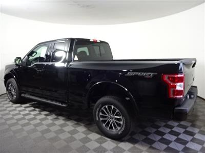 2018 F-150 Super Cab 4x4,  Pickup #77818 - photo 5