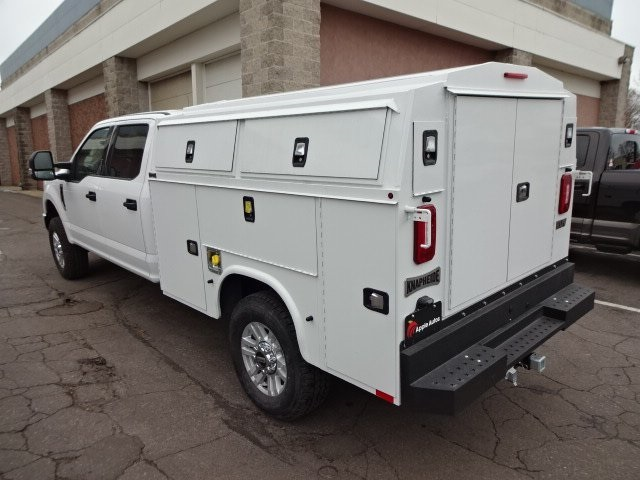 2019 F-350 Crew Cab 4x4,  Knapheide Service Body #77820 - photo 6