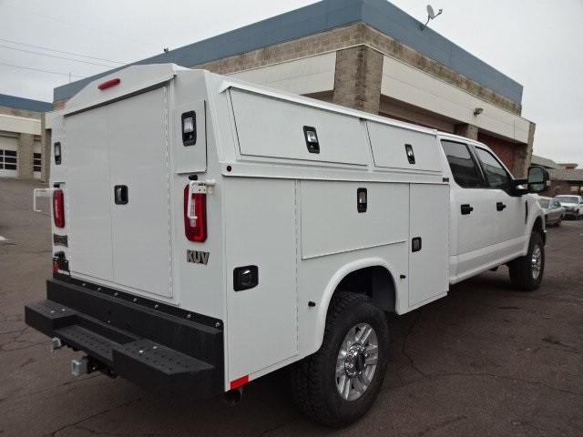 2019 F-350 Crew Cab 4x4,  Knapheide Service Body #77820 - photo 2