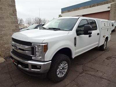 2019 F-350 Crew Cab 4x4,  Knapheide KUVcc Service Body #77820 - photo 5