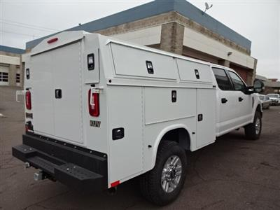 2019 F-350 Crew Cab 4x4,  Knapheide KUVcc Service Body #77820 - photo 2