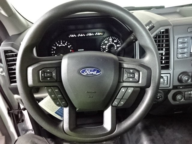 2018 F-150 Regular Cab 4x4,  Pickup #77854 - photo 11
