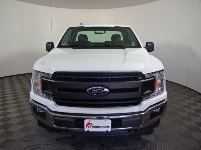 2018 F-150 Regular Cab 4x4,  Pickup #77854 - photo 3
