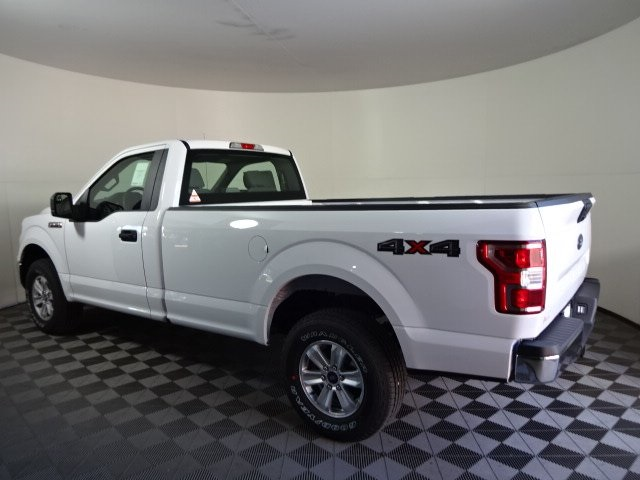 2018 F-150 Regular Cab 4x4,  Pickup #77854 - photo 5