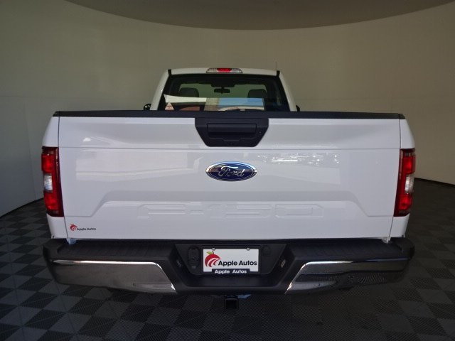 2018 F-150 Regular Cab 4x4,  Pickup #77854 - photo 6
