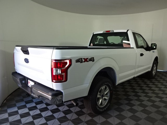 2018 F-150 Regular Cab 4x4,  Pickup #77854 - photo 2