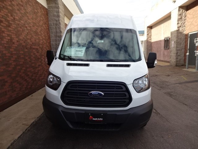 2018 Transit 350 High Roof 4x2,  Empty Cargo Van #77857 - photo 3