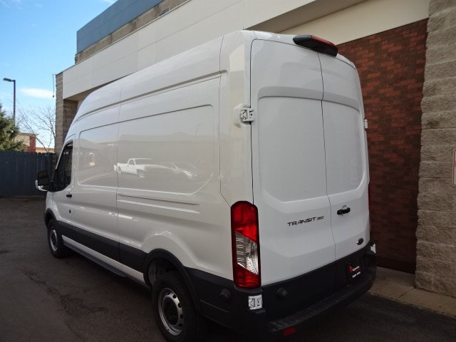 2018 Transit 350 High Roof 4x2,  Empty Cargo Van #77857 - photo 5