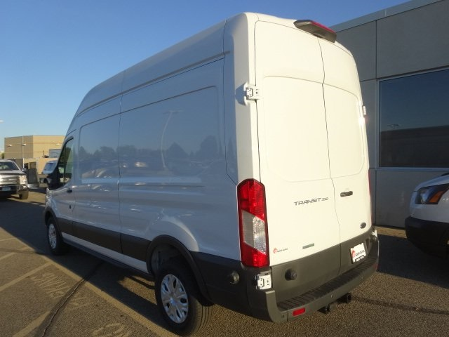 2018 Transit 350 High Roof 4x2,  Empty Cargo Van #77898 - photo 5