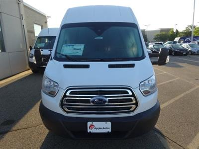 2018 Transit 350 High Roof 4x2,  Empty Cargo Van #77898 - photo 3
