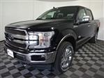 2018 F-150 SuperCrew Cab 4x4,  Pickup #77902 - photo 5