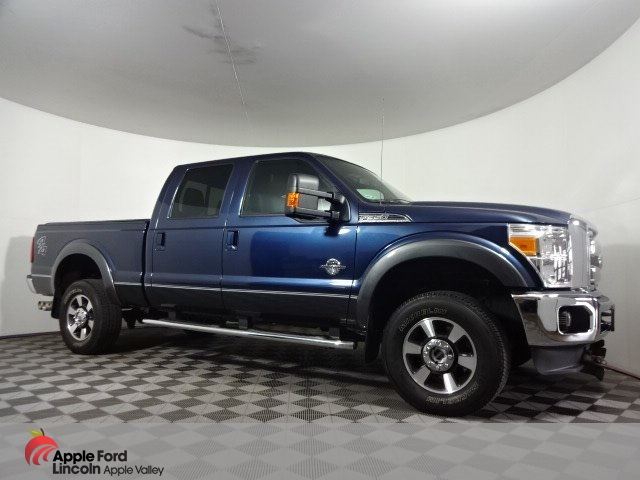 2016 F-350 Crew Cab 4x4,  Pickup #77951A - photo 1