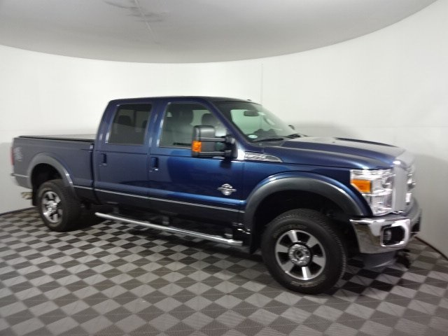 2016 F-350 Crew Cab 4x4,  Pickup #77951A - photo 3