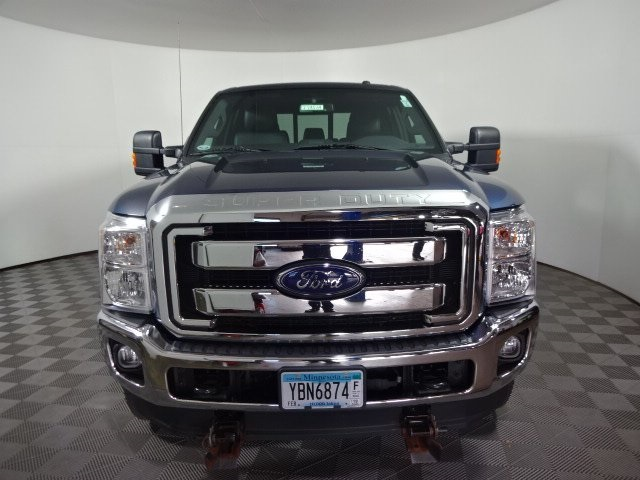 2016 F-350 Crew Cab 4x4,  Pickup #77951A - photo 5