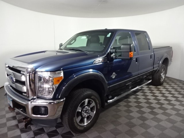 2016 F-350 Crew Cab 4x4,  Pickup #77951A - photo 8