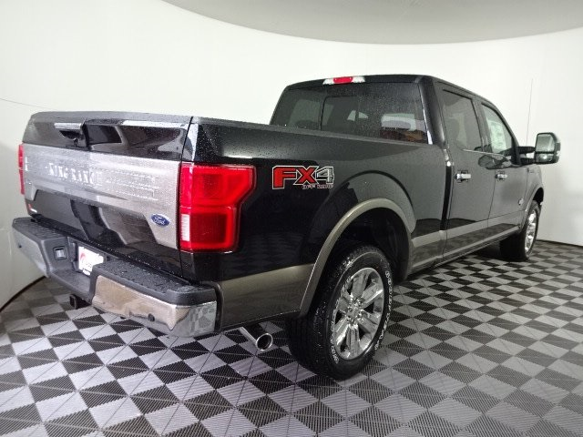 2018 F-150 SuperCrew Cab 4x4,  Pickup #77958 - photo 2