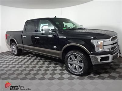 2018 F-150 SuperCrew Cab 4x4,  Pickup #77958 - photo 1
