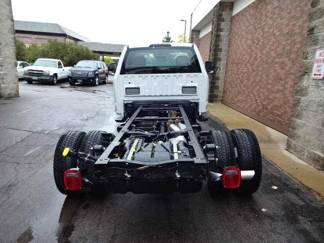 2019 F-350 Regular Cab DRW 4x4,  Cab Chassis #77969 - photo 6
