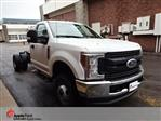 2019 F-350 Regular Cab DRW 4x4,  Cab Chassis #77969 - photo 1