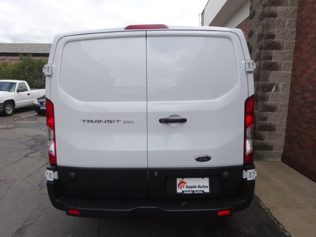 2019 Transit 350 Low Roof 4x2,  Empty Cargo Van #77972 - photo 6