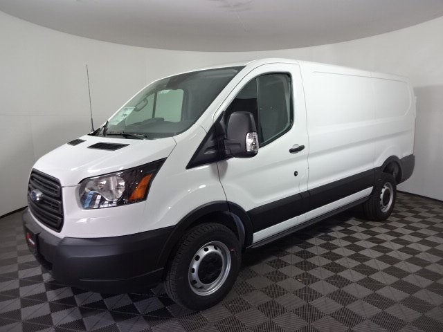 2019 Transit 250 Low Roof 4x2,  Empty Cargo Van #78000 - photo 4