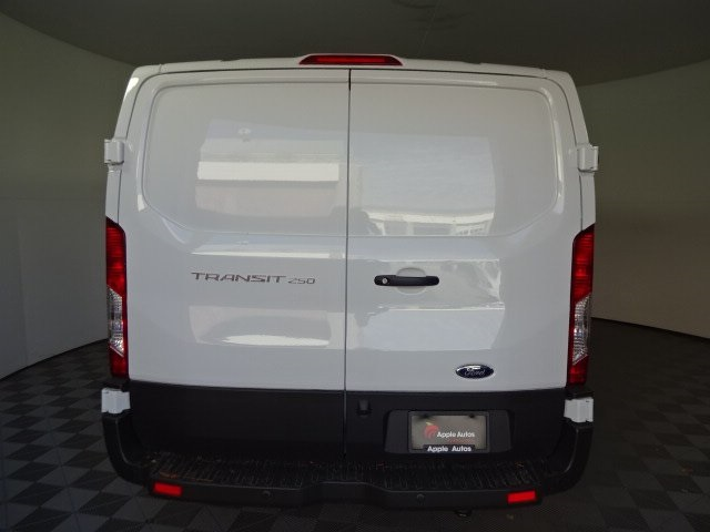 2019 Transit 250 Low Roof 4x2,  Empty Cargo Van #78000 - photo 6