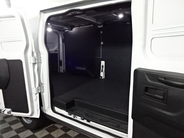 2019 Transit 250 Low Roof 4x2,  Empty Cargo Van #78000 - photo 9