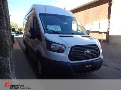 2019 Transit 350 High Roof 4x2,  Empty Cargo Van #78028 - photo 1