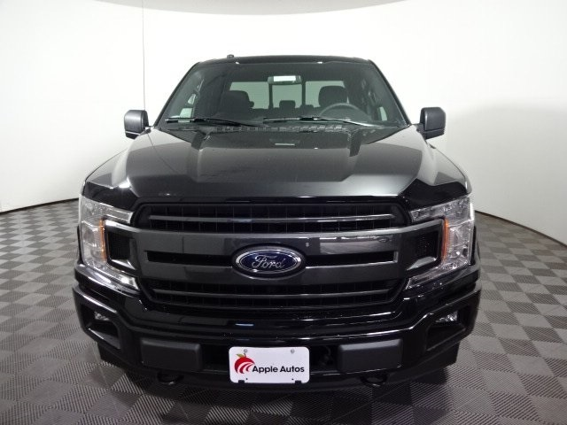 2018 F-150 Super Cab 4x4,  Pickup #78040 - photo 3