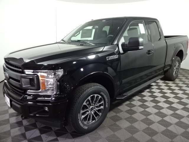 2018 F-150 Super Cab 4x4,  Pickup #78040 - photo 4