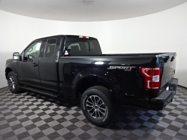 2018 F-150 Super Cab 4x4,  Pickup #78040 - photo 5