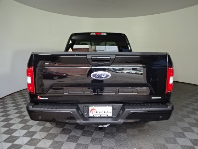 2018 F-150 Super Cab 4x4,  Pickup #78040 - photo 6