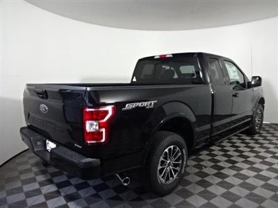 2018 F-150 Super Cab 4x4,  Pickup #78040 - photo 2