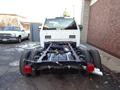 2019 F-550 Regular Cab DRW 4x4,  Cab Chassis #78044 - photo 6