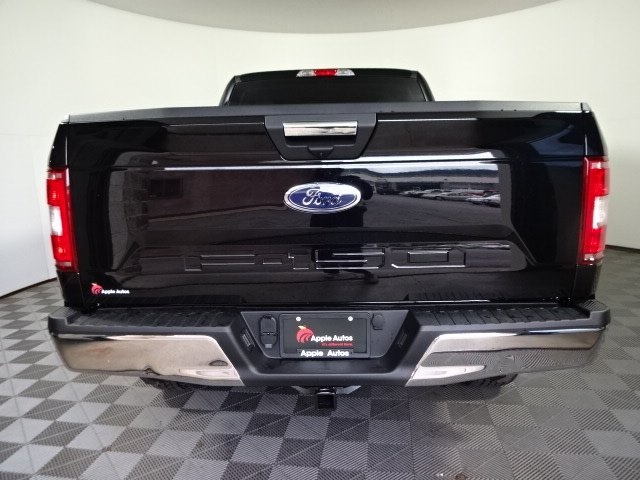 2018 F-150 Super Cab 4x4,  Pickup #78046 - photo 6