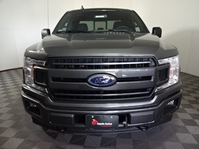 2018 F-150 Super Cab 4x4,  Pickup #78048 - photo 3